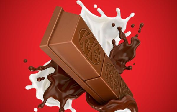 KitKat Advertisement